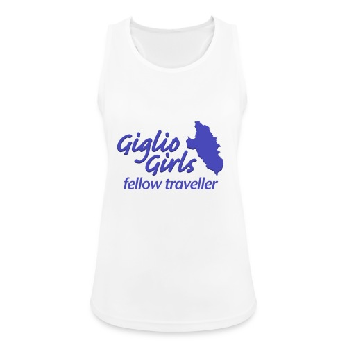 GIGLIOGIRLS_FT - Women's Breathable Tank Top