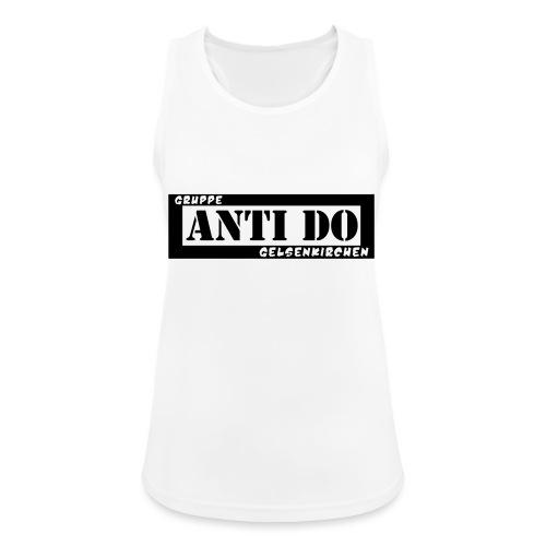 Anti Do - Frauen Tank Top atmungsaktiv