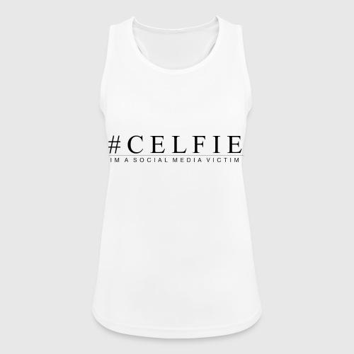 CELFIE - Dame tanktop åndbar