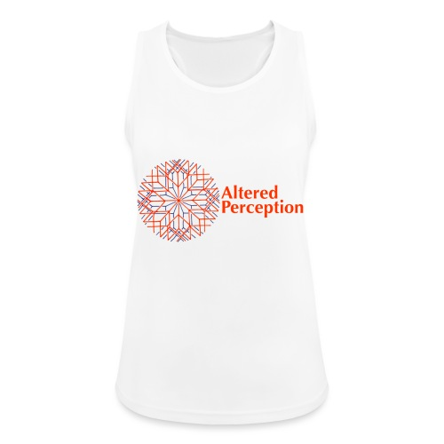 Altered Perception - Women's Breathable Tank Top