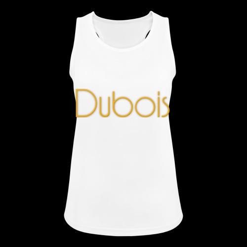 Dubois - Vrouwen tanktop ademend actief