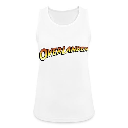 Overlander - Autonaut.com - Women's Breathable Tank Top