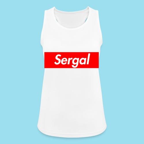 SERGAL Supmeme - Frauen Tank Top atmungsaktiv