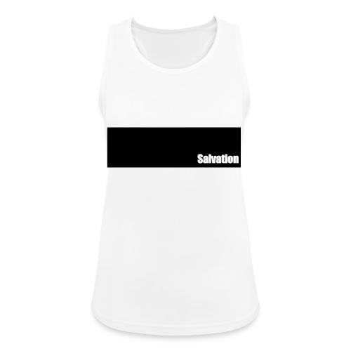 Salvation - Frauen Tank Top atmungsaktiv