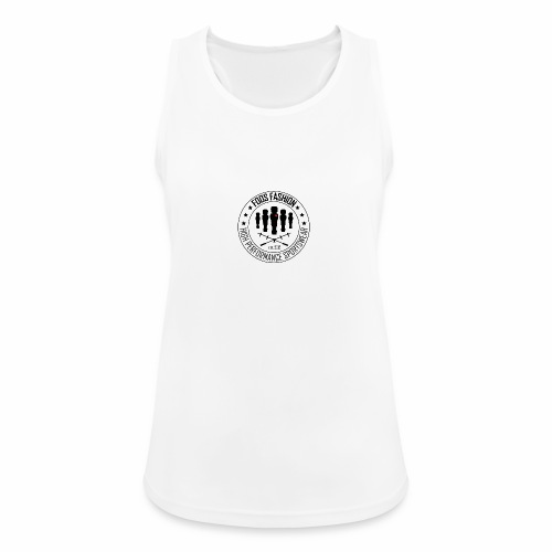 foosfashion - Frauen Tank Top atmungsaktiv