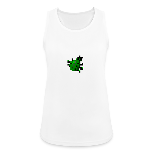 BUG2 png - Women's Breathable Tank Top