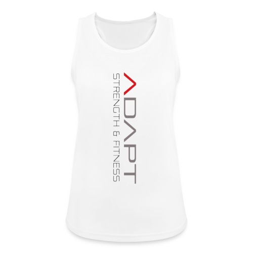 whitetee - Women's Breathable Tank Top