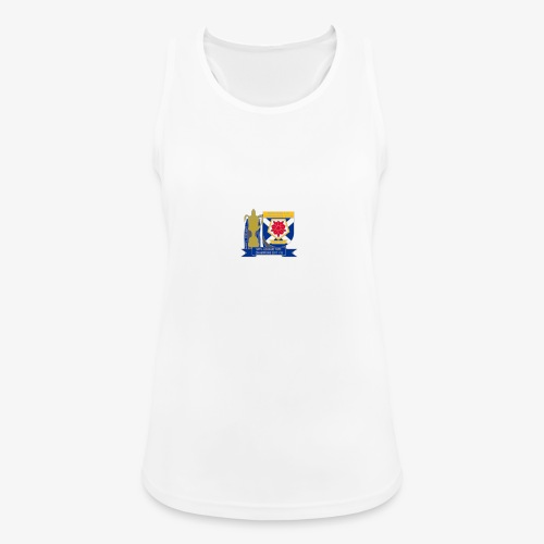 MFCSC Champions Artwork - Women's Breathable Tank Top