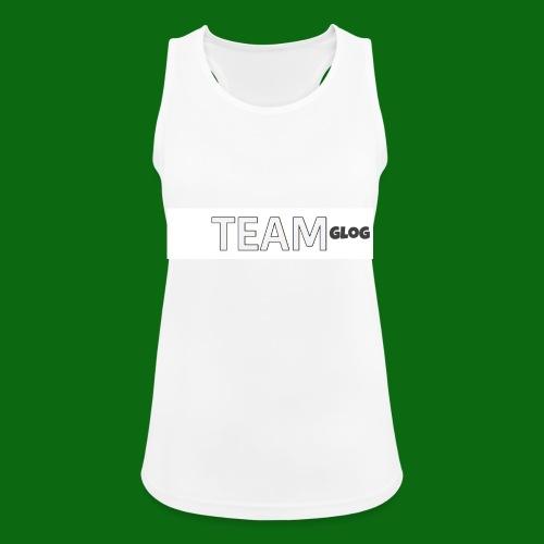 Team Glog - Women's Breathable Tank Top