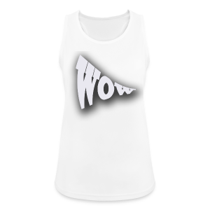 W Collection - Pustende singlet for kvinner