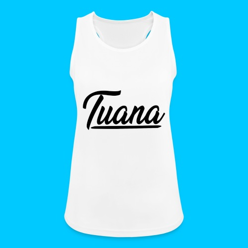 Tuana - Vrouwen tanktop ademend actief
