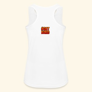 #GetBucked - Women's Breathable Tank Top