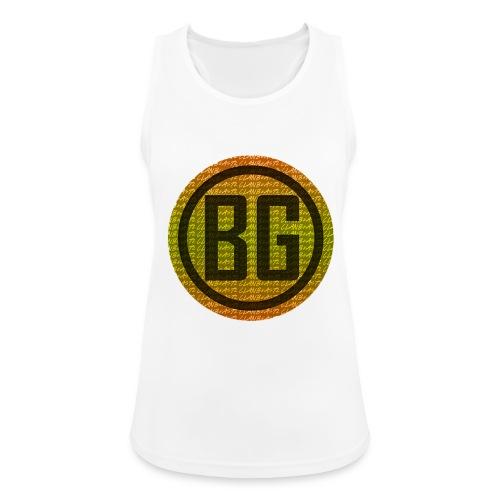 BeAsTz GAMING HOODIE - Women's Breathable Tank Top