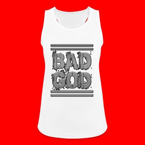 BadGod - Women's Breathable Tank Top