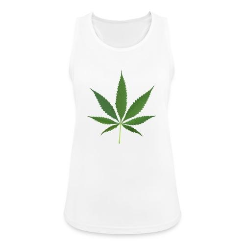 2000px-Cannabis_leaf_2 - Dame tanktop åndbar