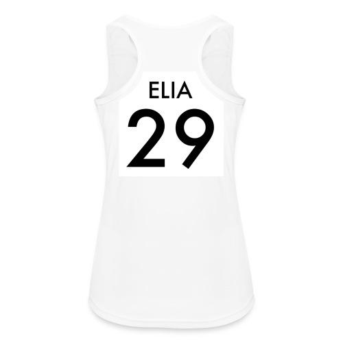 29 ELIA - Frauen Tank Top atmungsaktiv