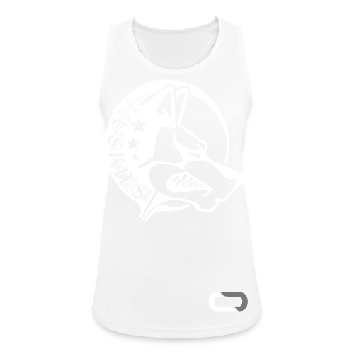 CORED Emblem - Women's Breathable Tank Top