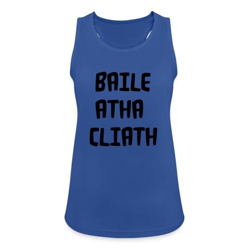 baileathacliath - Women's Breathable Tank Top