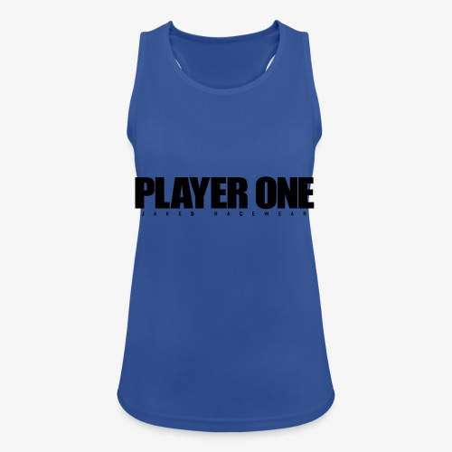 GET READY PLAYER ONE! - Dame tanktop åndbar