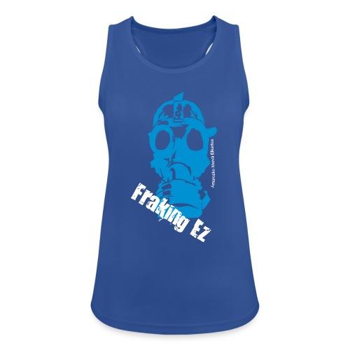 Anti - fraking - Camiseta de tirantes transpirable mujer