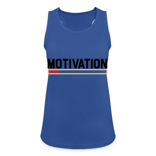 Keine Motivation - Frauen Tank Top atmungsaktiv