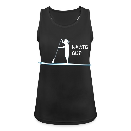 What's SUP - Frauen Tank Top atmungsaktiv