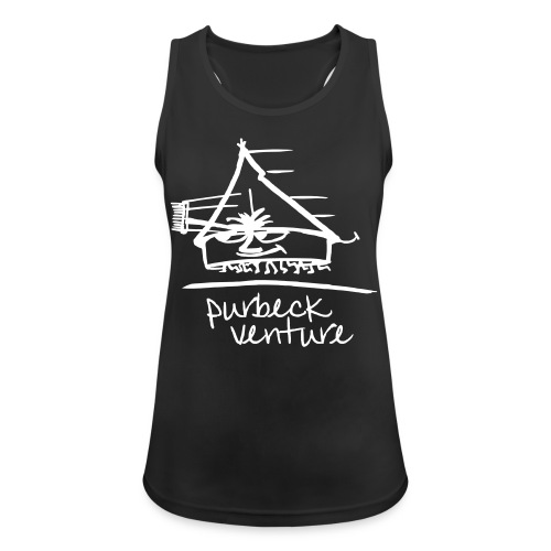PV Active 2015 - Women's Breathable Tank Top