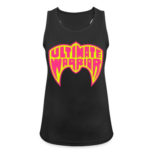1 - Women's Breathable Tank Top
