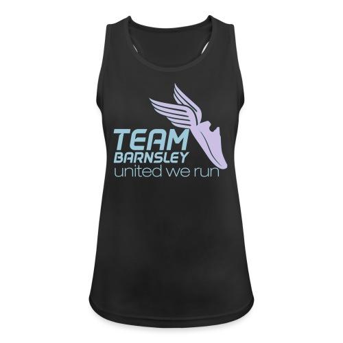 Team Barnsley - Women's Breathable Tank Top