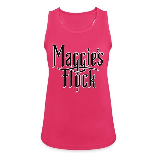 Maggie's Flock - Vrouwen tanktop ademend actief