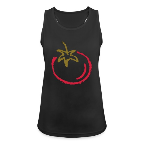tomato 1000points - Women's Breathable Tank Top