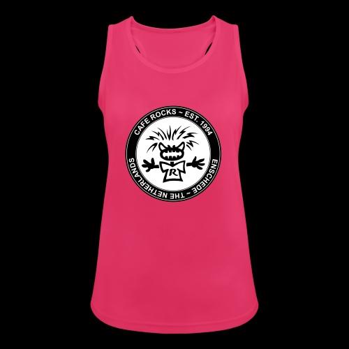 Emblem BW - Vrouwen tanktop ademend actief