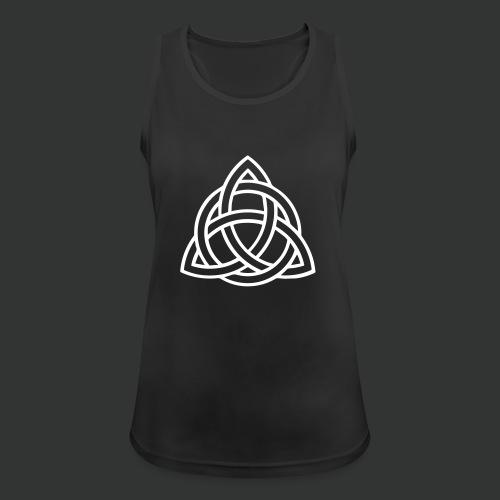 Celtic Knot — Celtic Circle - Women's Breathable Tank Top