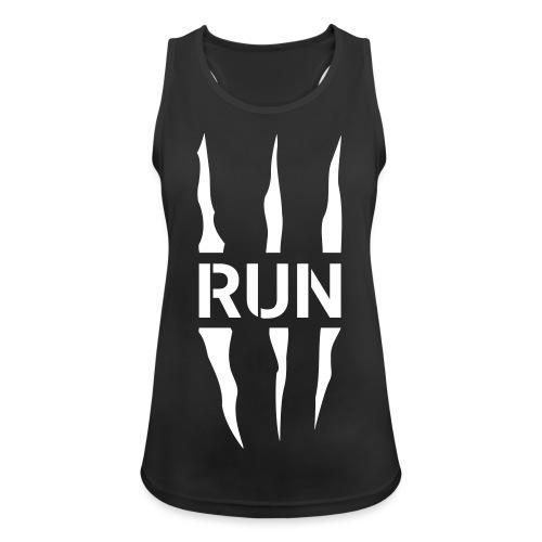 Run Scratch - Débardeur respirant Femme