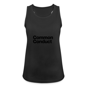 Common Sports - Women's Breathable Tank Top