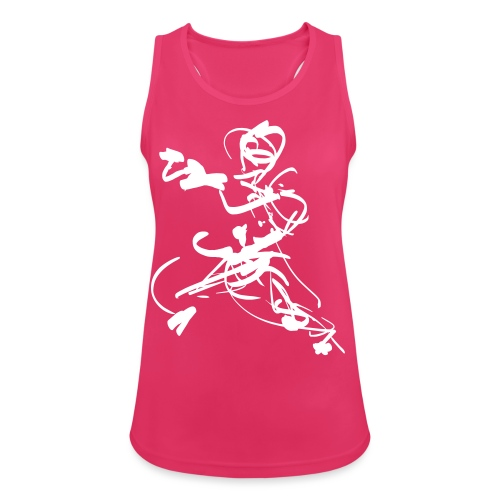 mantis style - Women's Breathable Tank Top