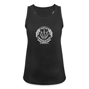 Virtus Cardiff - Women's Breathable Tank Top