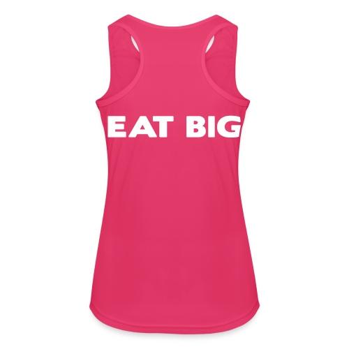 eatbig - Women's Breathable Tank Top