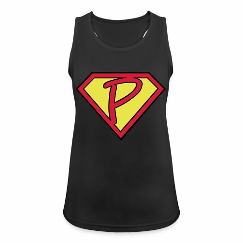 superp 2 - Frauen Tank Top atmungsaktiv