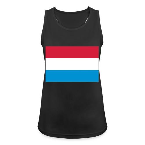The Netherlands - Vrouwen tanktop ademend