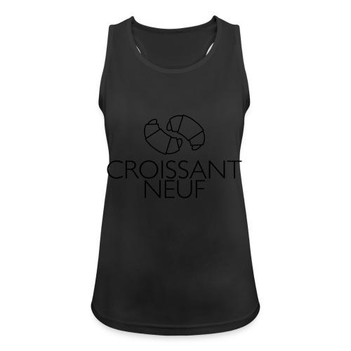 Croissaint Neuf - Vrouwen tanktop ademend