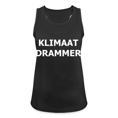 Klimaat Drammer - Women's Breathable Tank Top