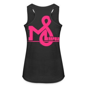 This is a proper design name - Women's Breathable Tank Top