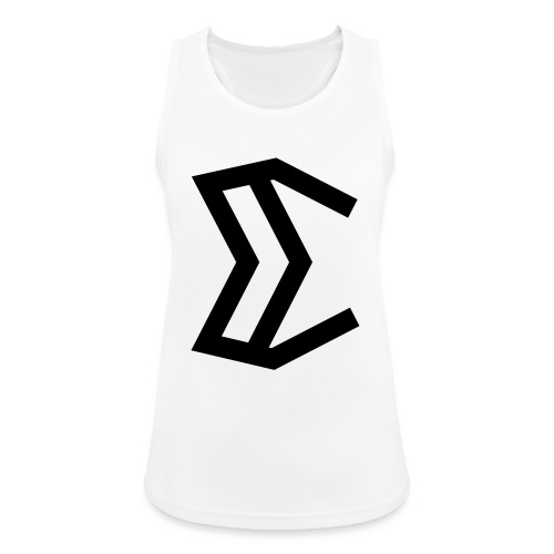 E - Women's Breathable Tank Top