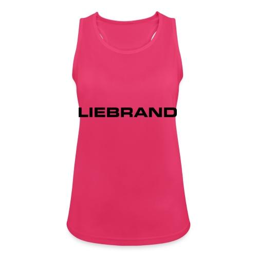 liebrand - Vrouwen tanktop ademend