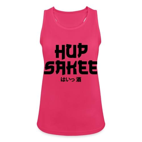 Hup Sakee - Vrouwen tanktop ademend actief