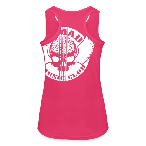 front print - Women's Breathable Tank Top