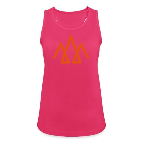 Always Your Adventure - Women's Breathable Tank Top