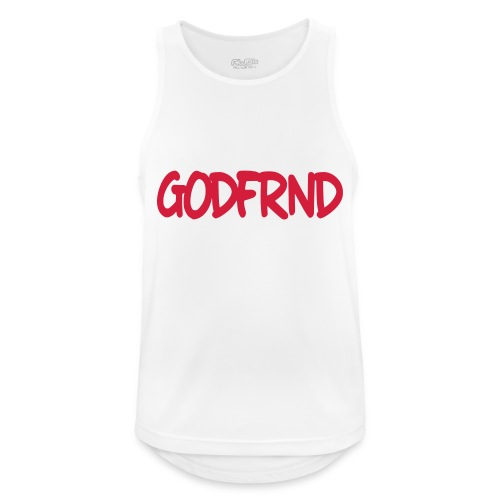 GODFRND - Men's Breathable Tank Top