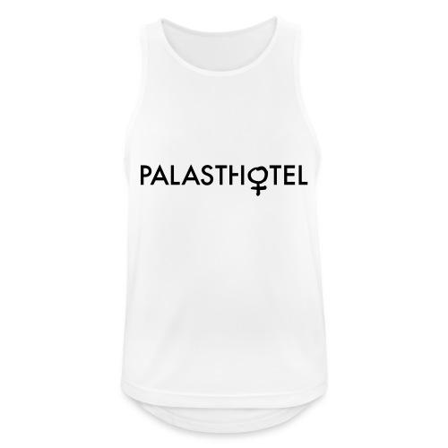 Palasthotel EMMA - Männer Tank Top atmungsaktiv